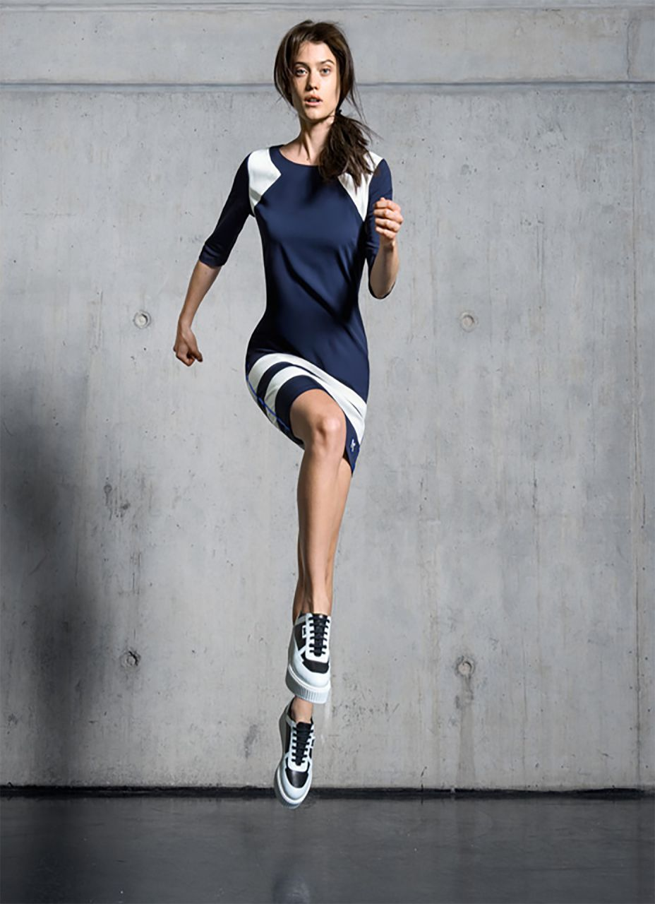 Sports and fashions limited How H M Churns Out New Styles In Just 2 Weeks - Business Insider