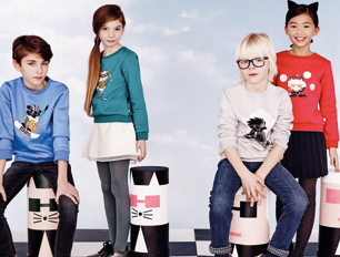 BACK TO SCHOOL WITH KARL KIDS