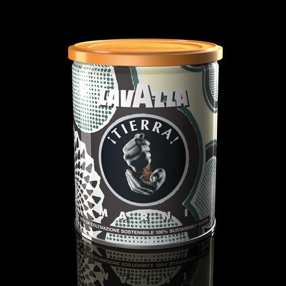 2012_LAVAZZA_TIERRA_LIMITED_EDITION