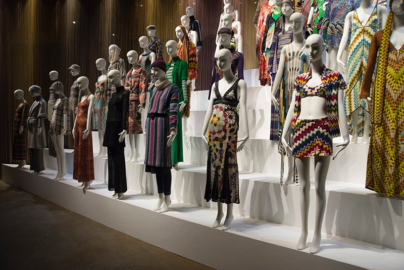 Fashion Textile Museum - Missoni