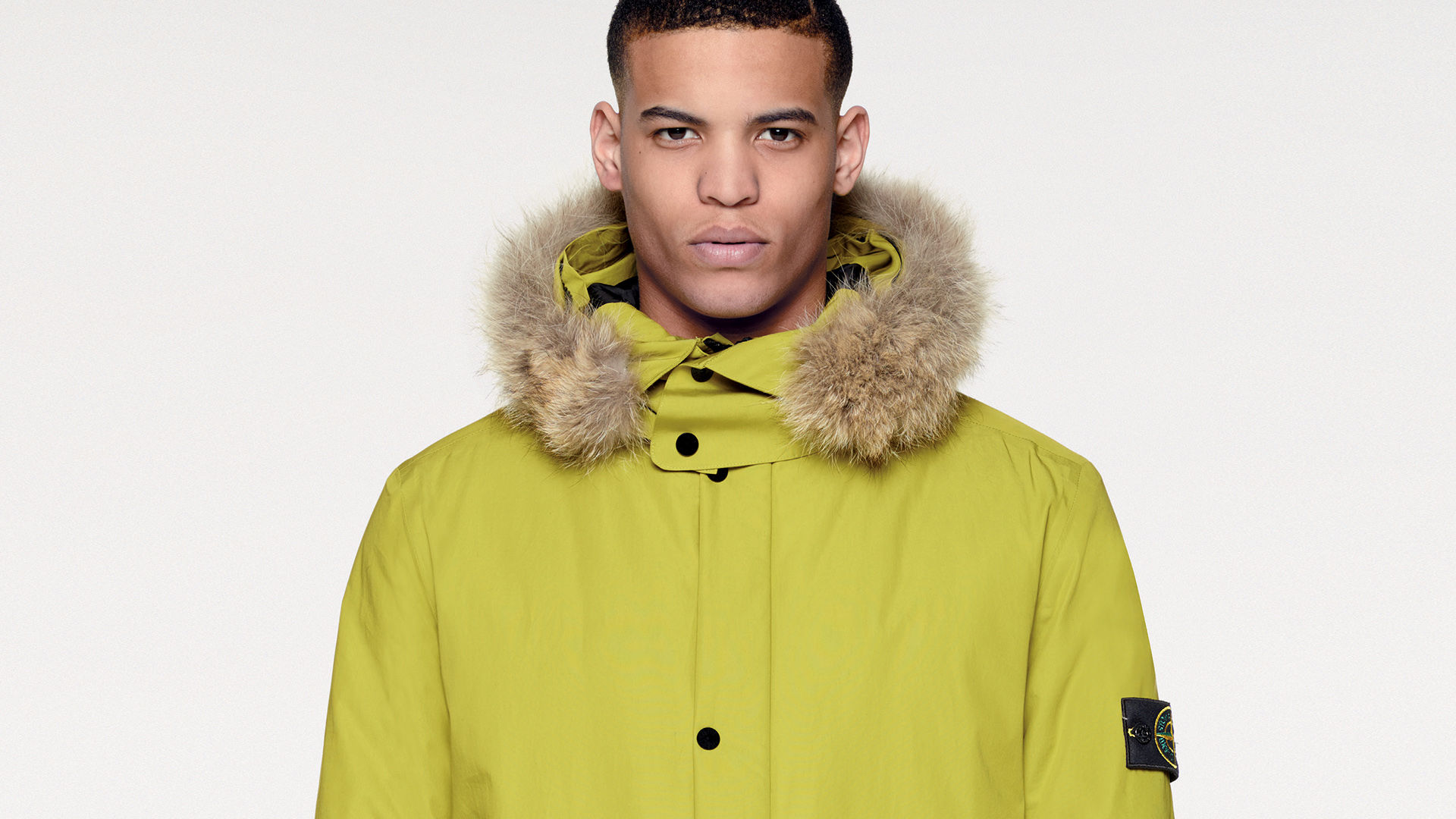 Stone Island - Official Website