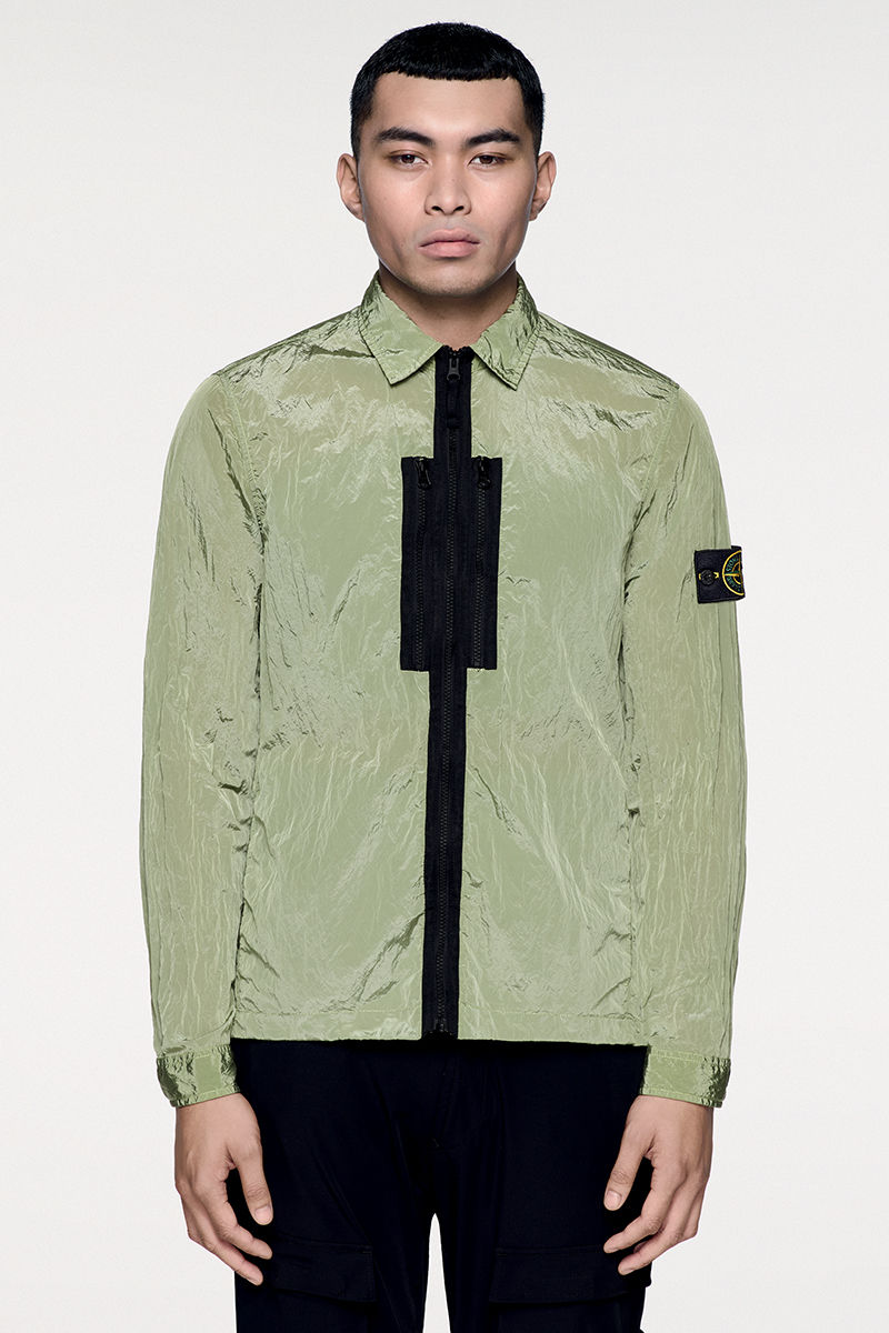 Stone Island Soft Shell: Official Online Store