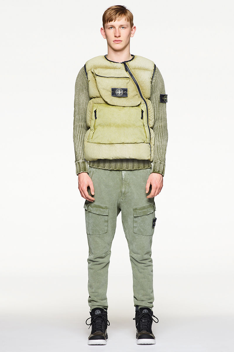 What do you guys think about Stone Island    streetwear 1ae486f7b