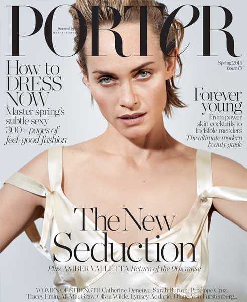 396841909e74d4 PORTER magazine exceeds expectations with second year of outstanding  circulation growth