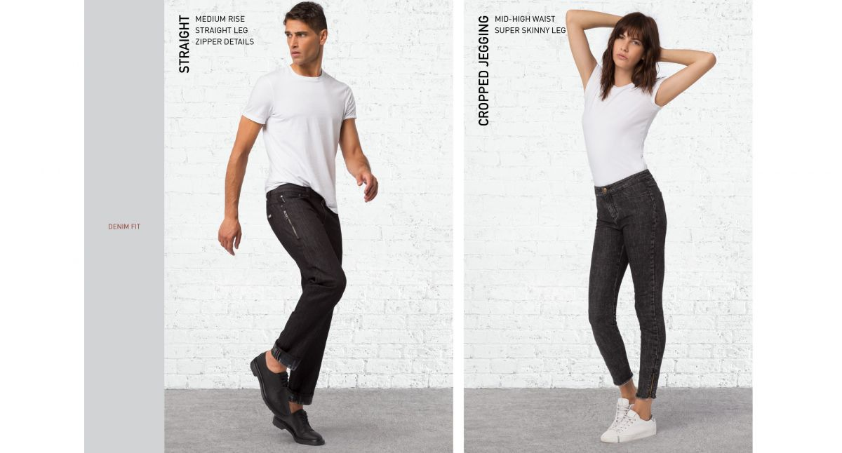 Armani Exchange Shop by Look, Campaigns & Latest Fashion ...