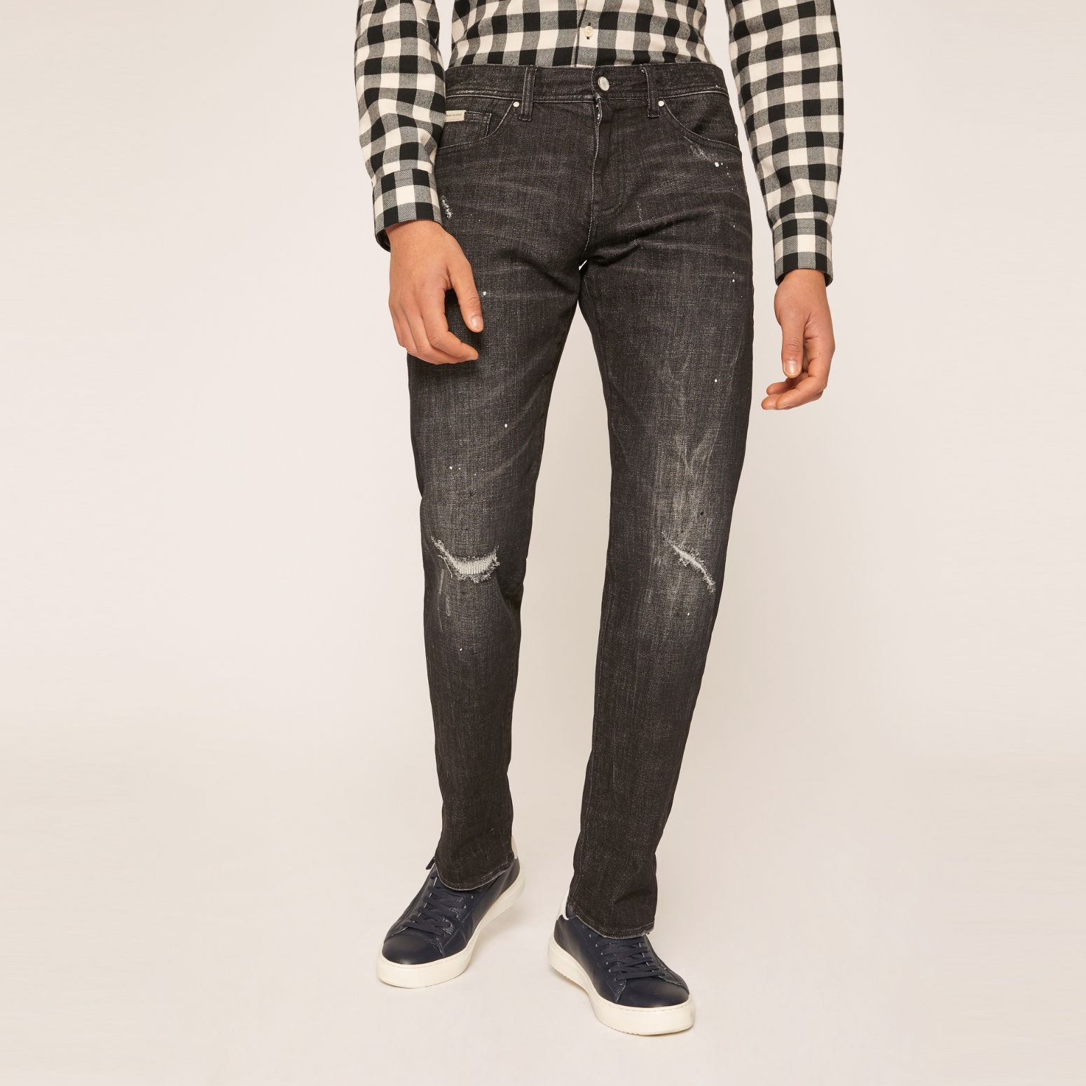 Armani Exchange Mens Clothing Accessories A X Store Baju Jeans By Henni Collection Denim