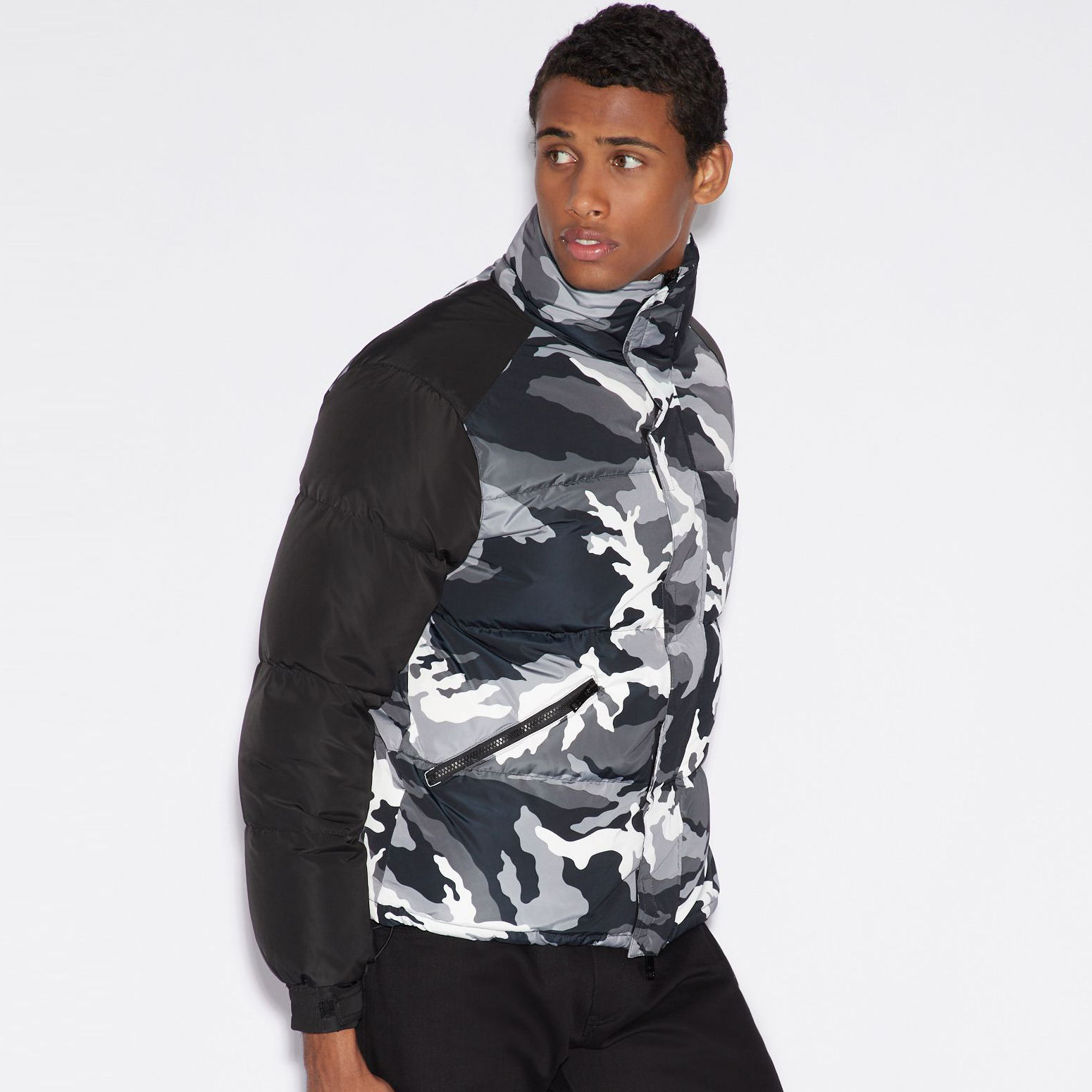 Armani Exchange Men S Clothing Accessories A X Store