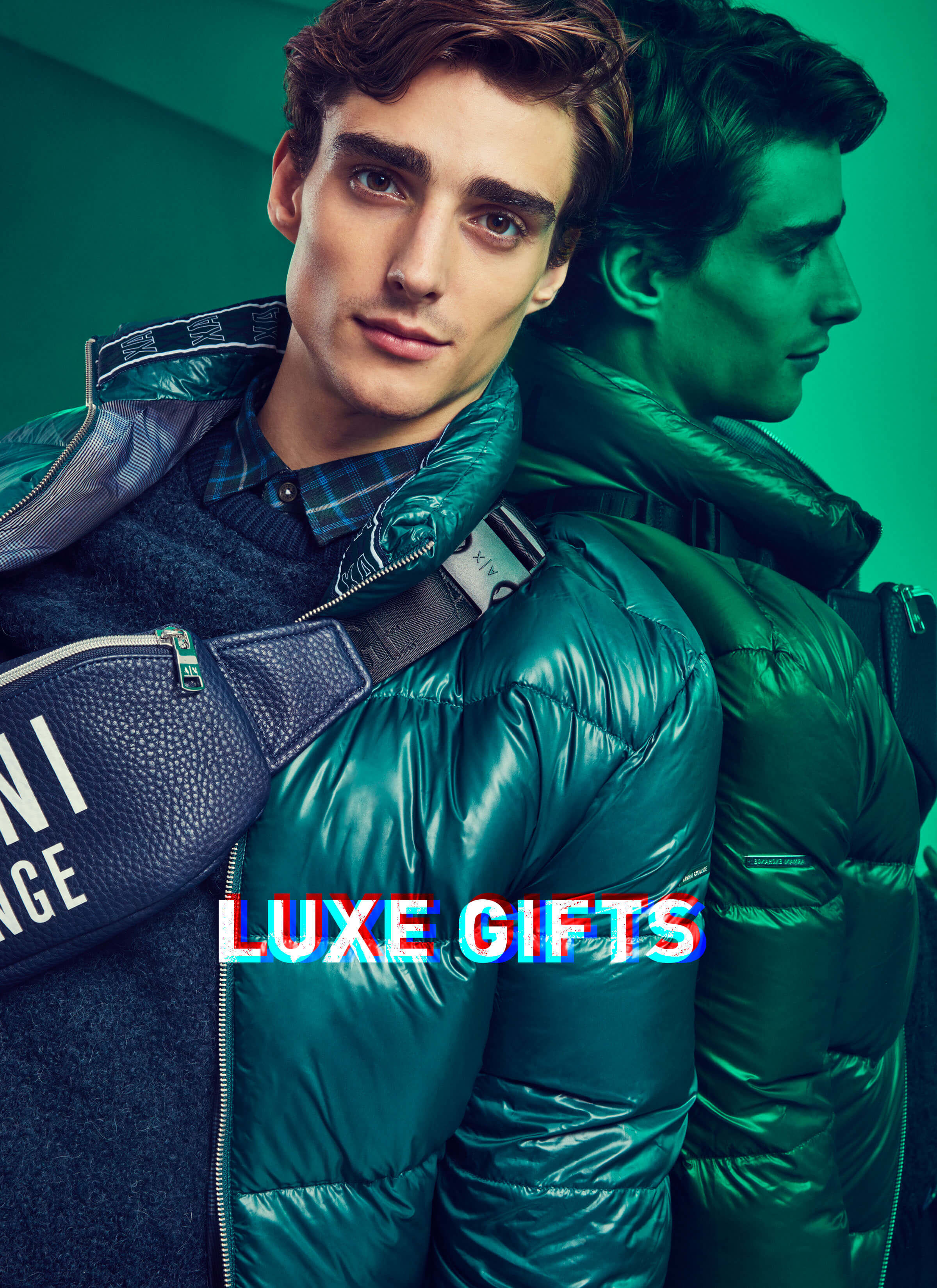 Mens Luxe Gifts