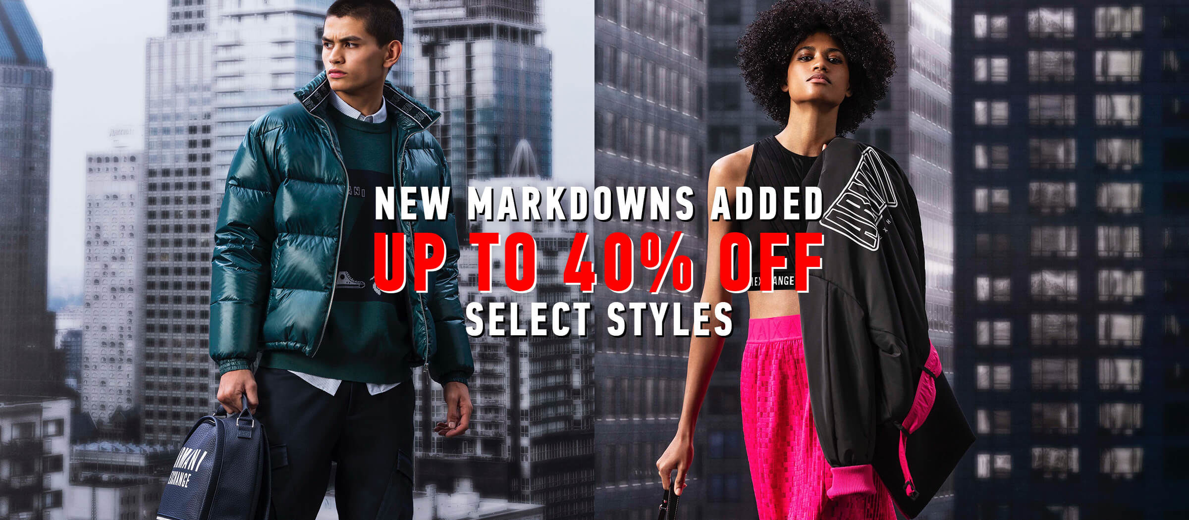 Alt New Mens and Women Markdowns