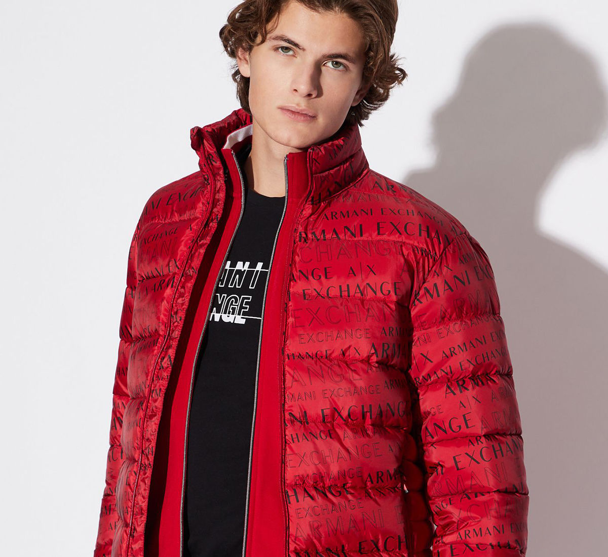 Mens Jackets and Tops