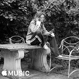 Chloé's Clare Waight Keller on Apple Music – #chloeGIRLS