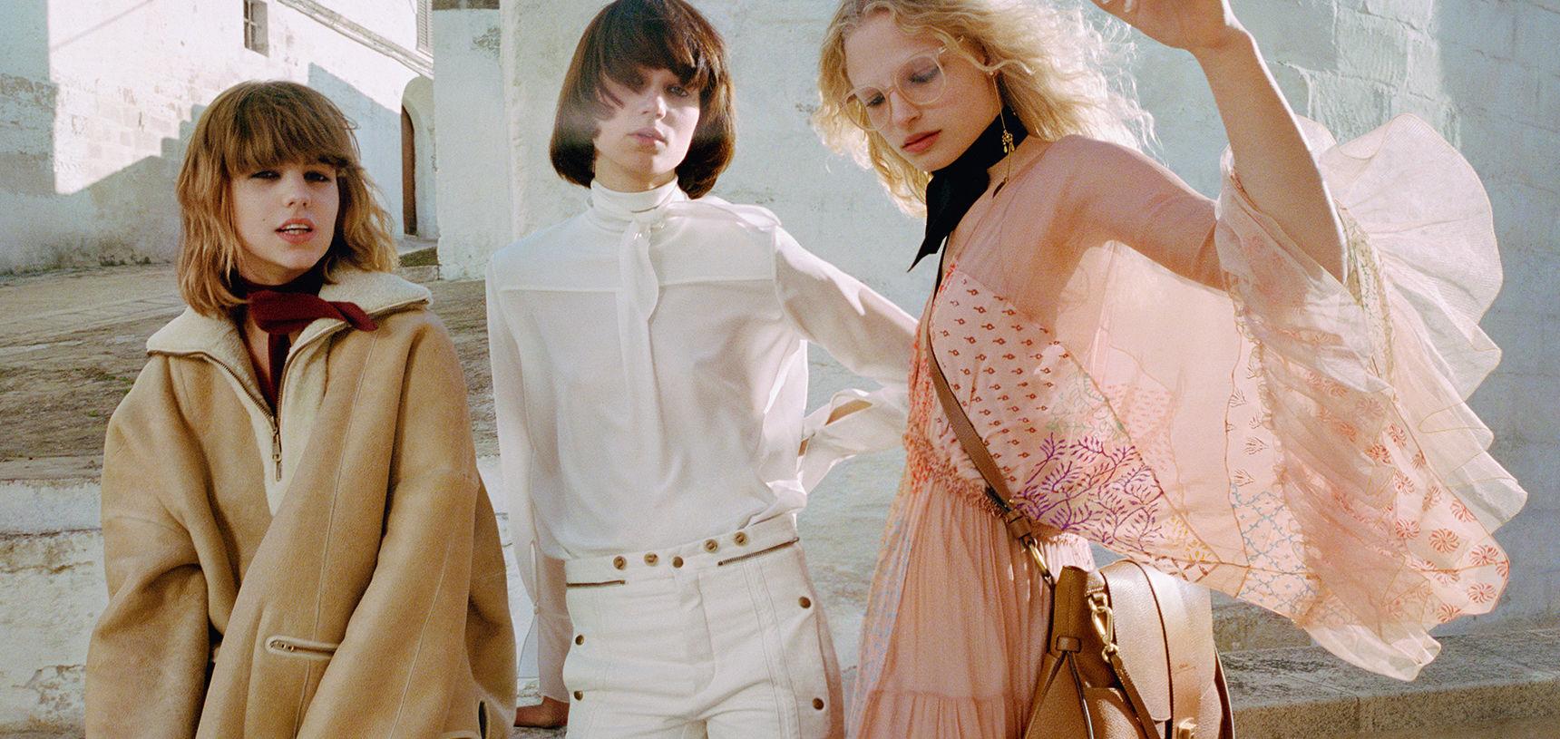 chloe knockoffs - Chlo�� Official Website / Designer clothes, bags, fragrance