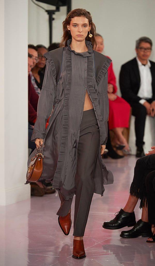 HP_Fashionshow_SS18 Runway