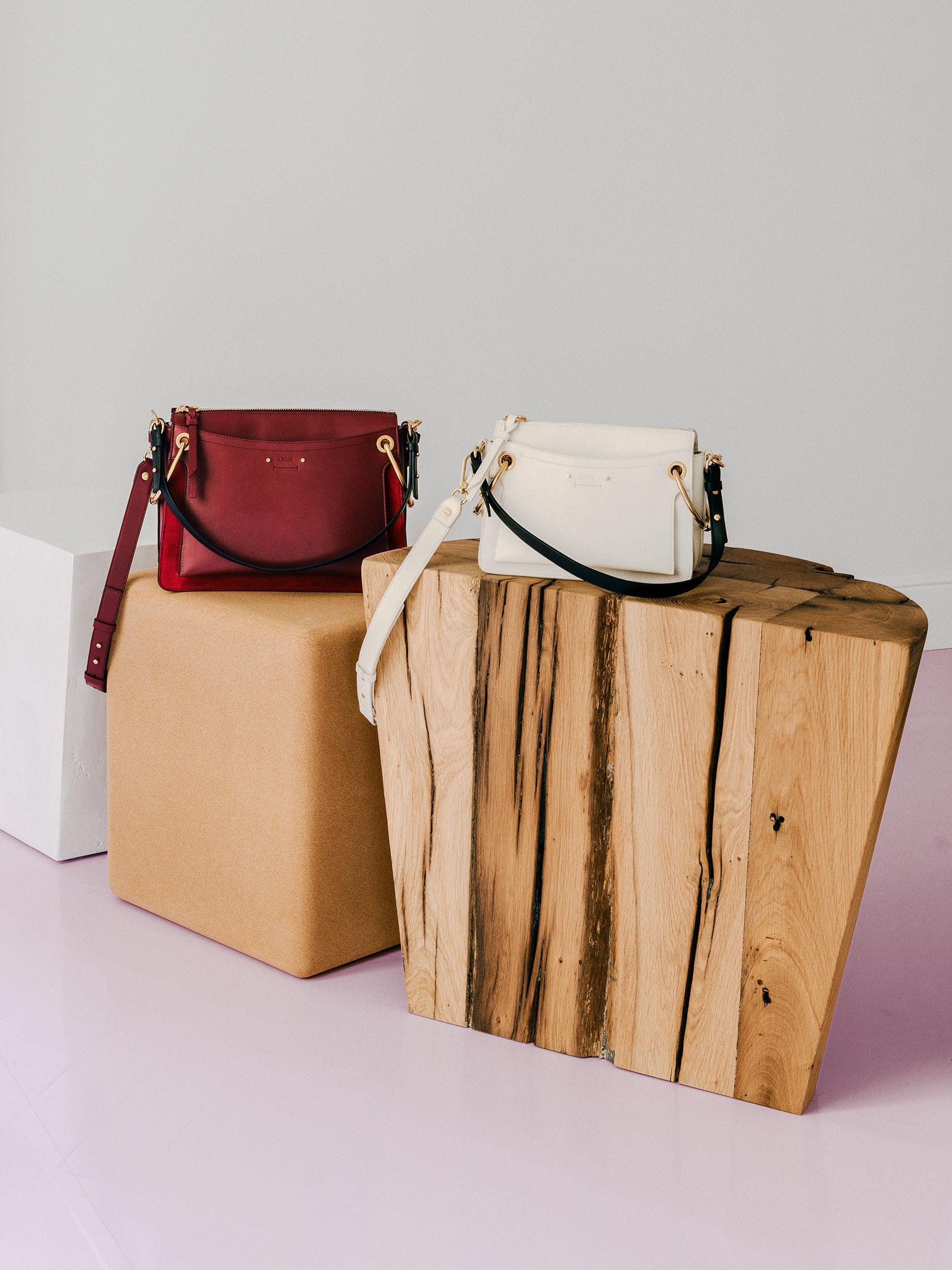 Extrêmement Chloé Official Website | Shop | Bags & Charms FJ13