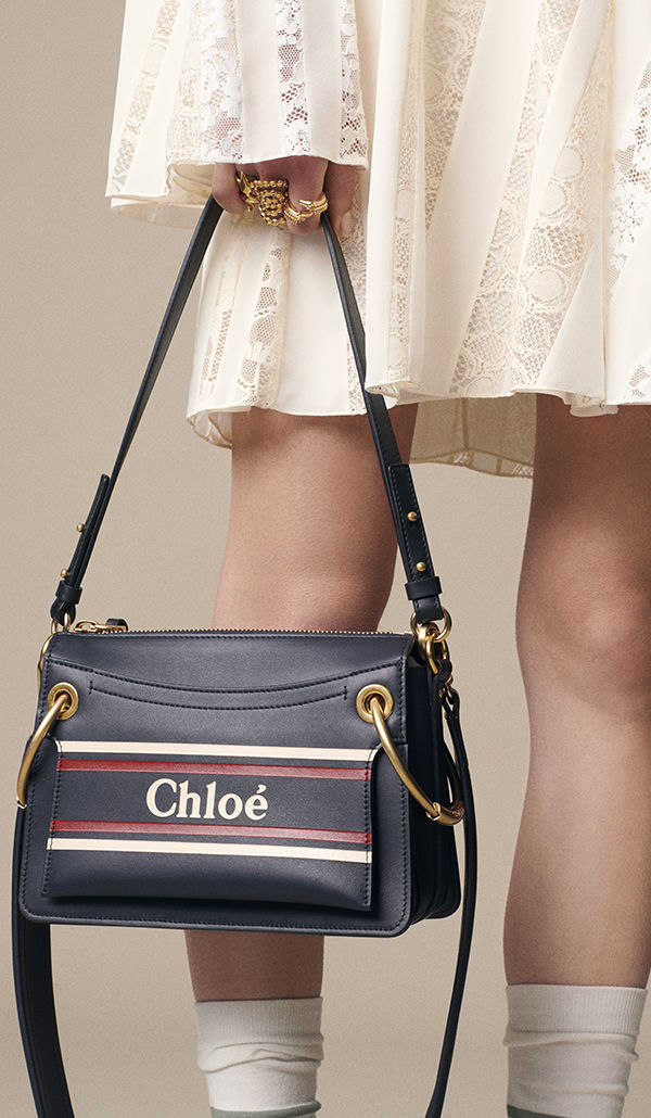 Women S Designer Ready To Wear Bags Accessories Shoes Chloe