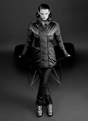 Hogan by KARL LAGERFELD Fall-Winter 2012 collection ...