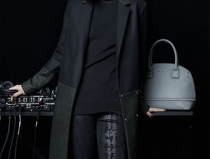 KARL LAGERFELD FW15 CAMPAIGN