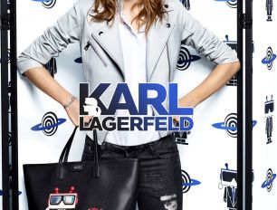 KARL LAGERFELD SS16 Campaign