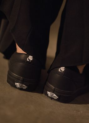 33acf9b47c56 VANS x KARL LAGERFELD. 5 Sep 2017. Previous