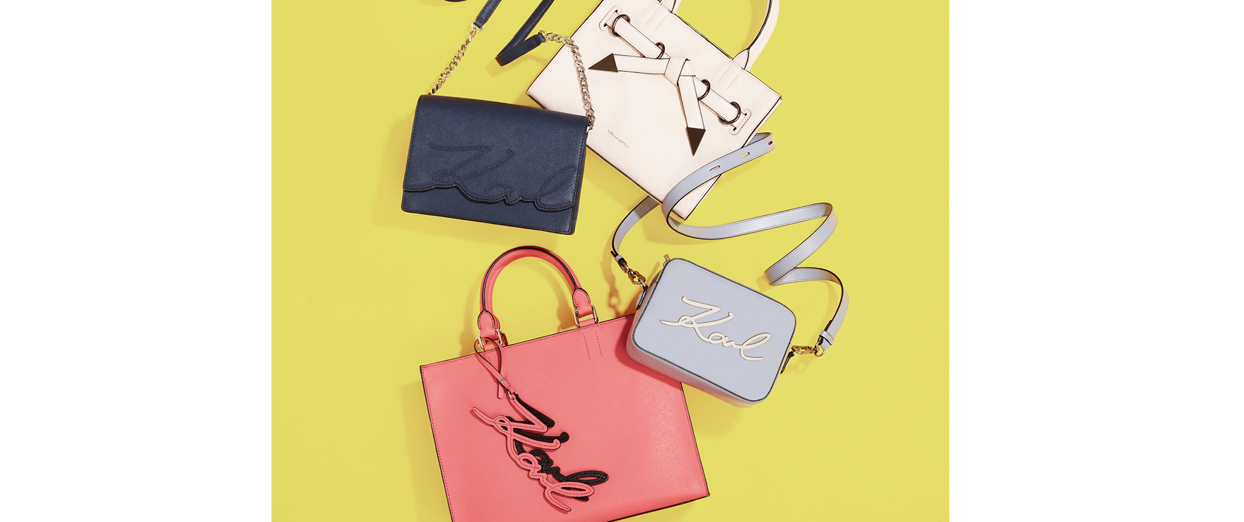BRIGHT BAGS FOR SUMMER SHOP NOW
