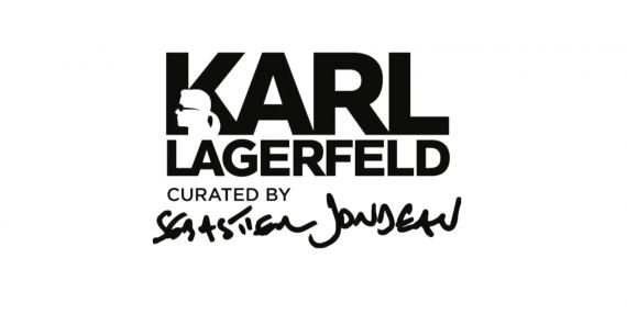 """behind the scenes of the """"KARL LAGERFELD curated by Sébastien Jondeau"""" collection"""
