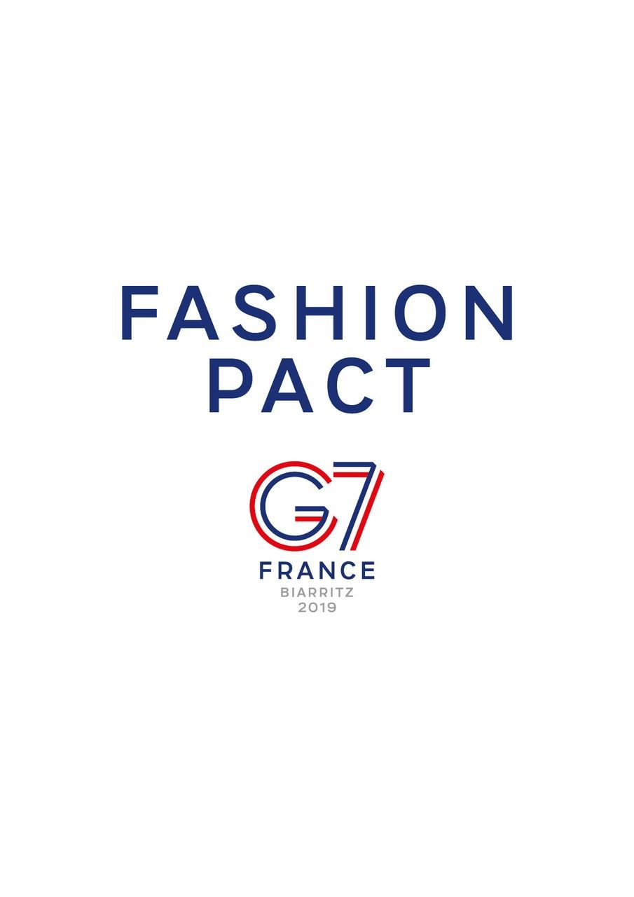 FASHION PACT G7 • World of Karl