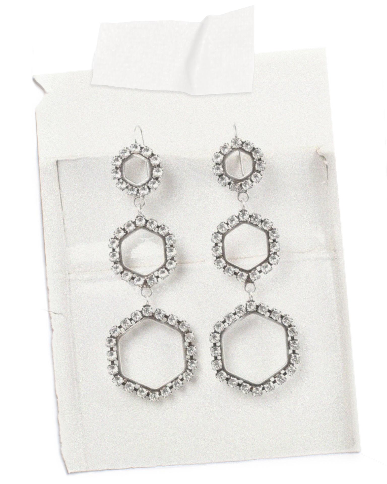 HERE IT IS long earrings