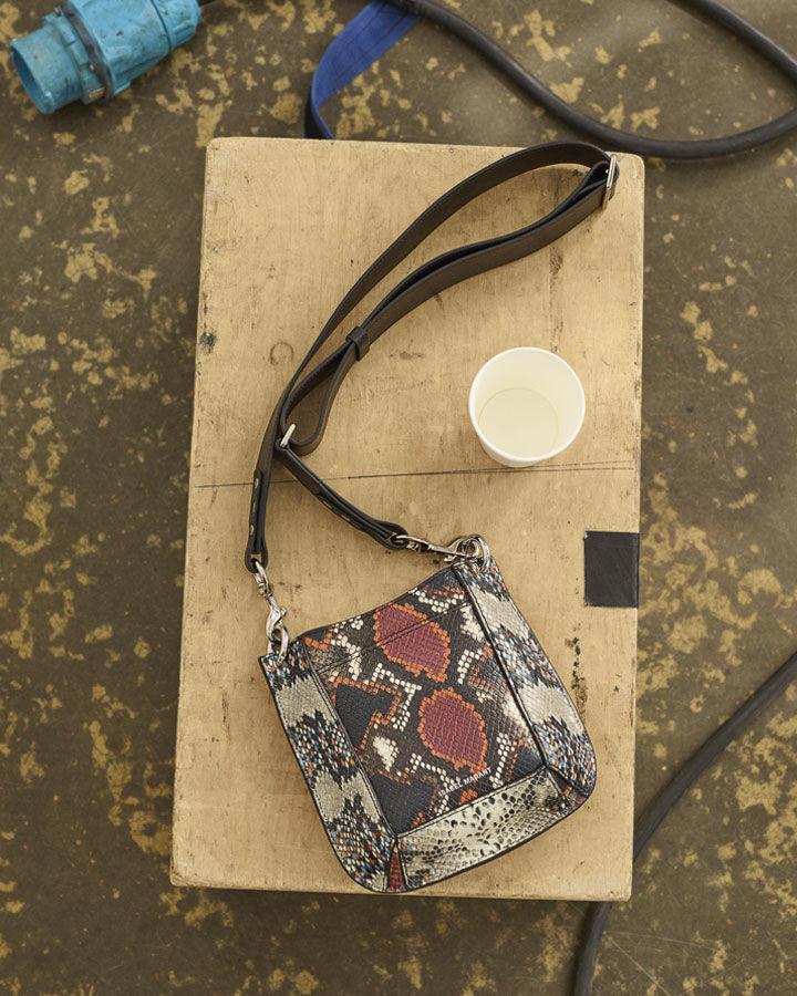 NASKO small hobo bag