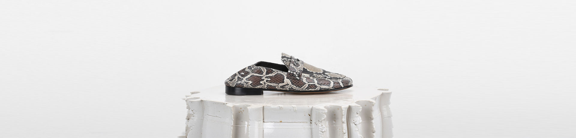FEZZY 印纹乐福鞋