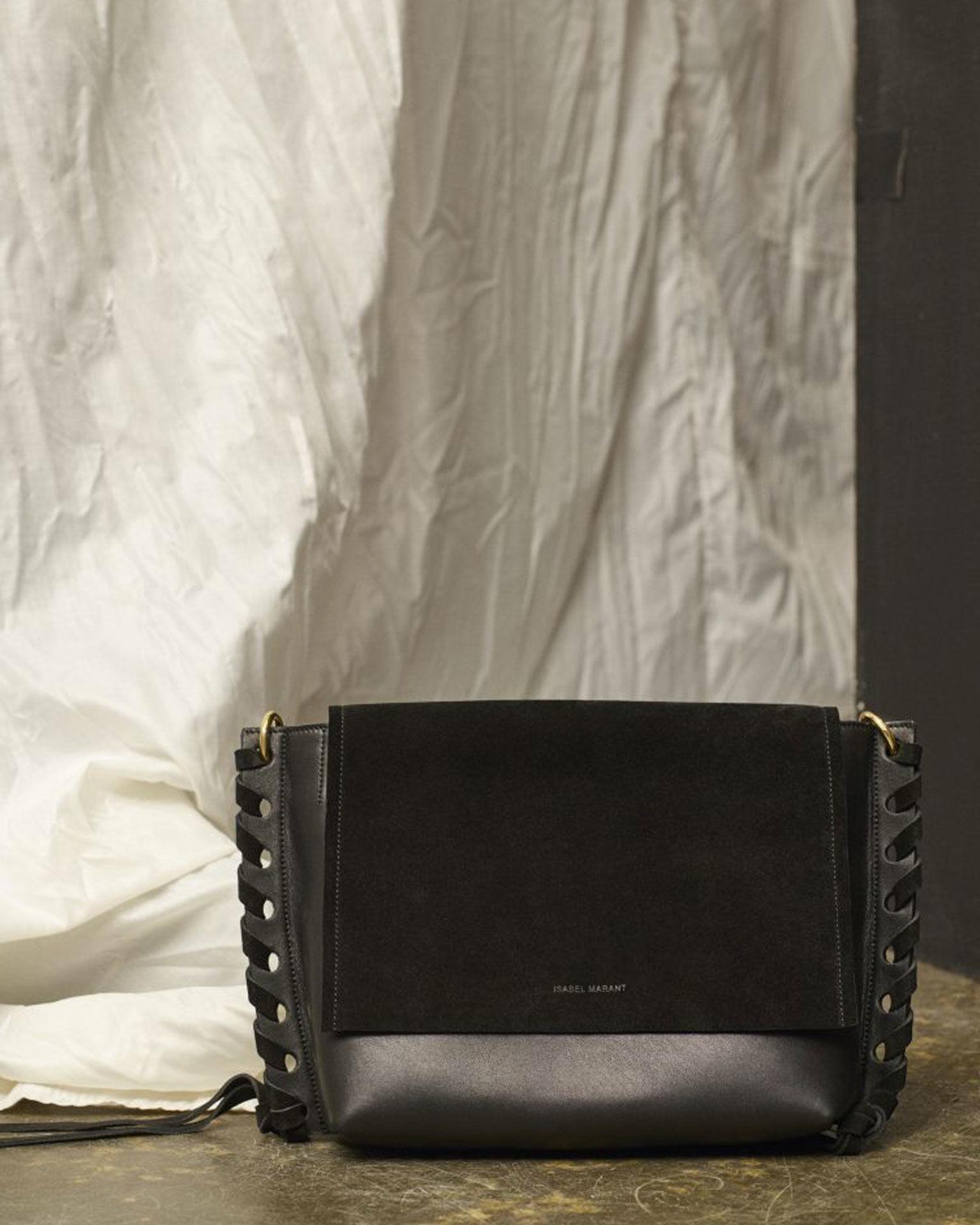 ASLI dual material bag