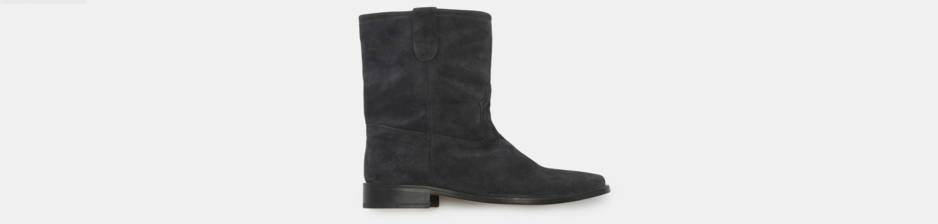 CRYSTON boots