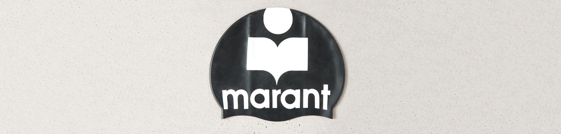 Marant Swim cap