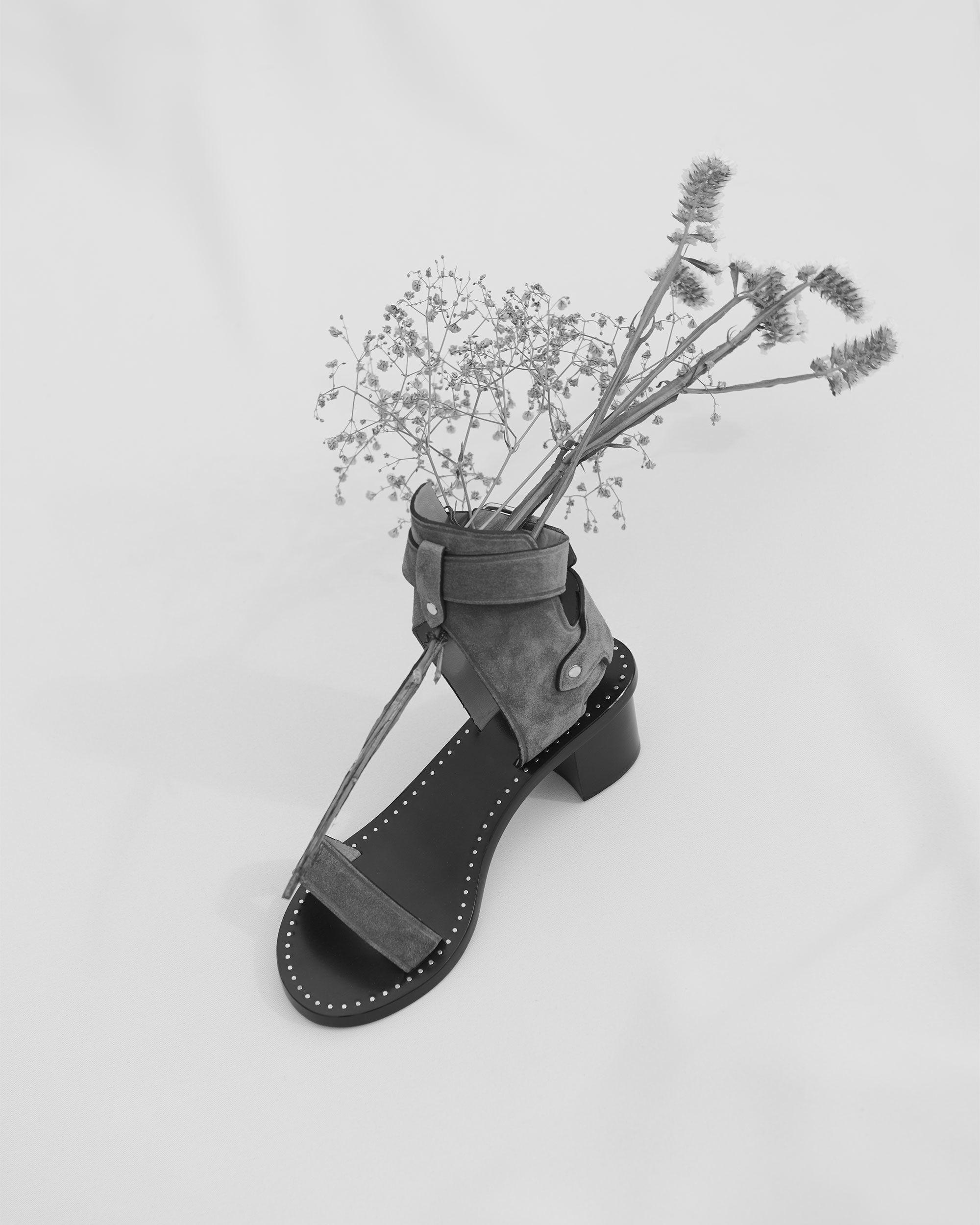 JAERYN high heel sandals