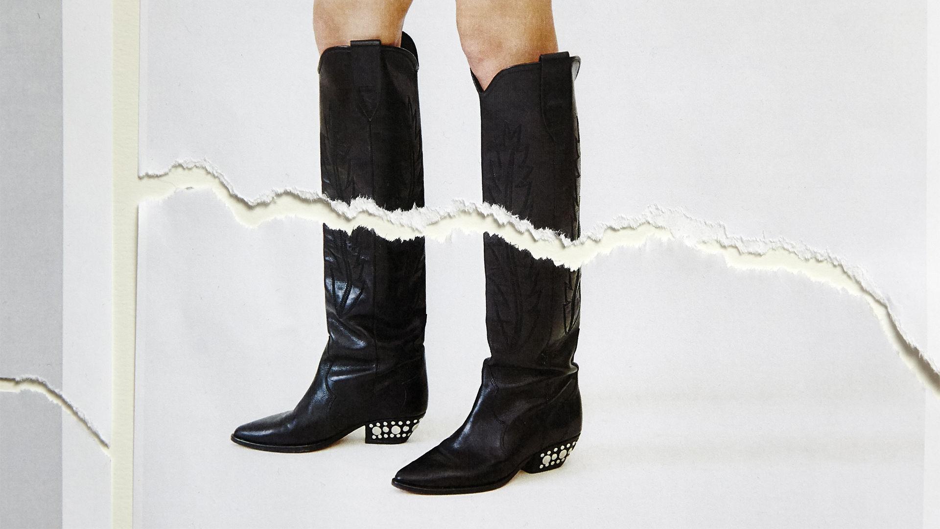 DINZI boots