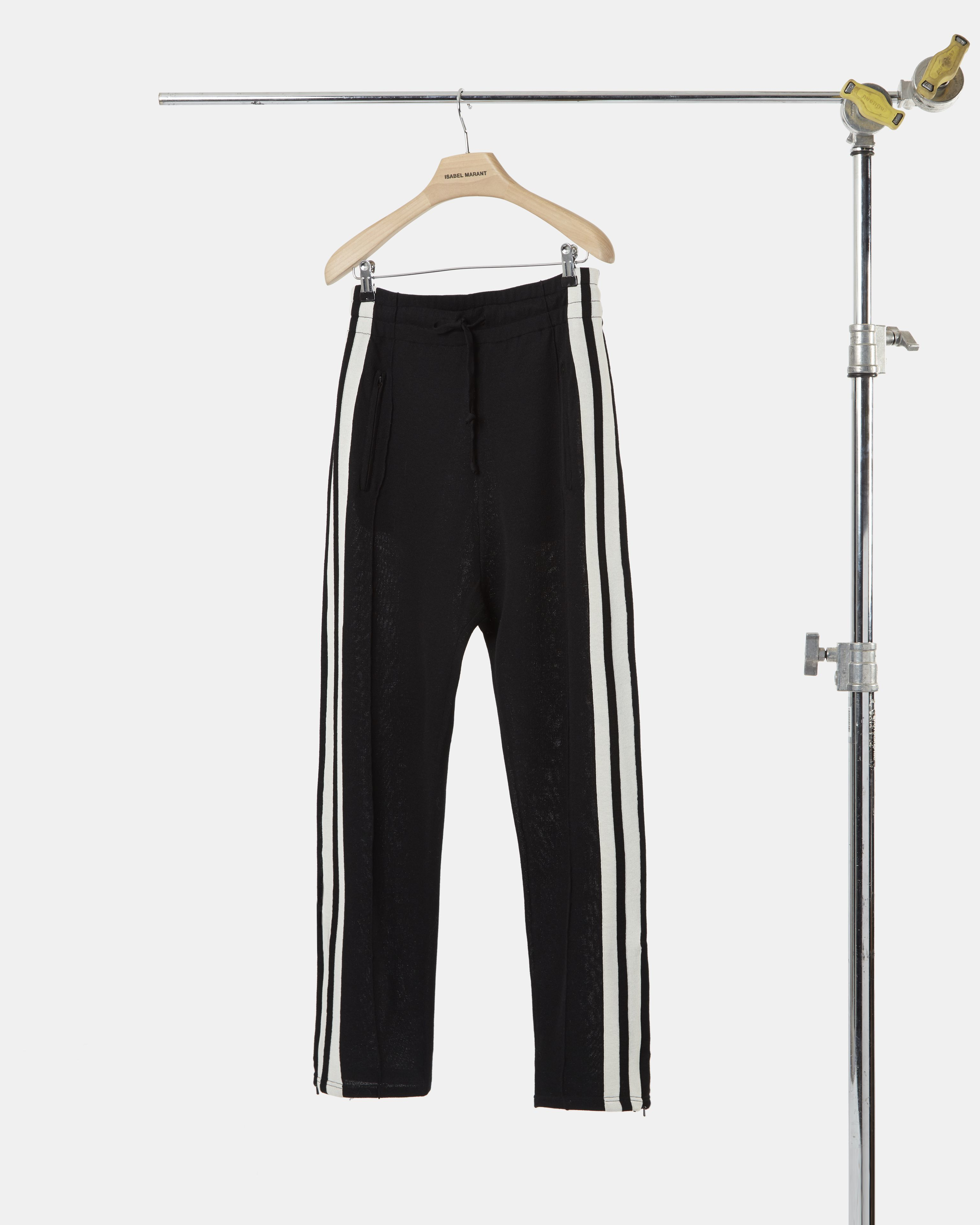 DERRING trousers