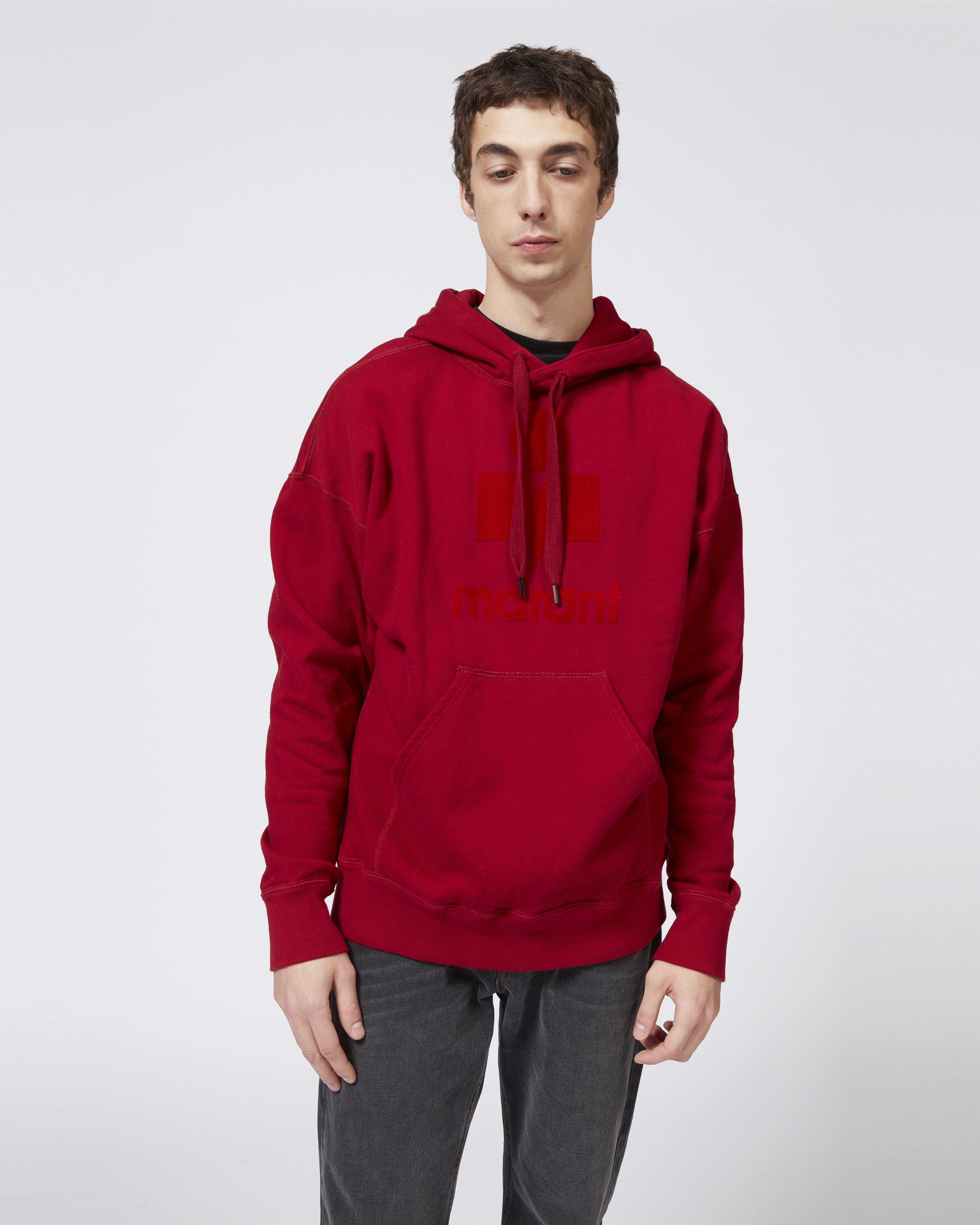 MILEY oversize sweatshirt