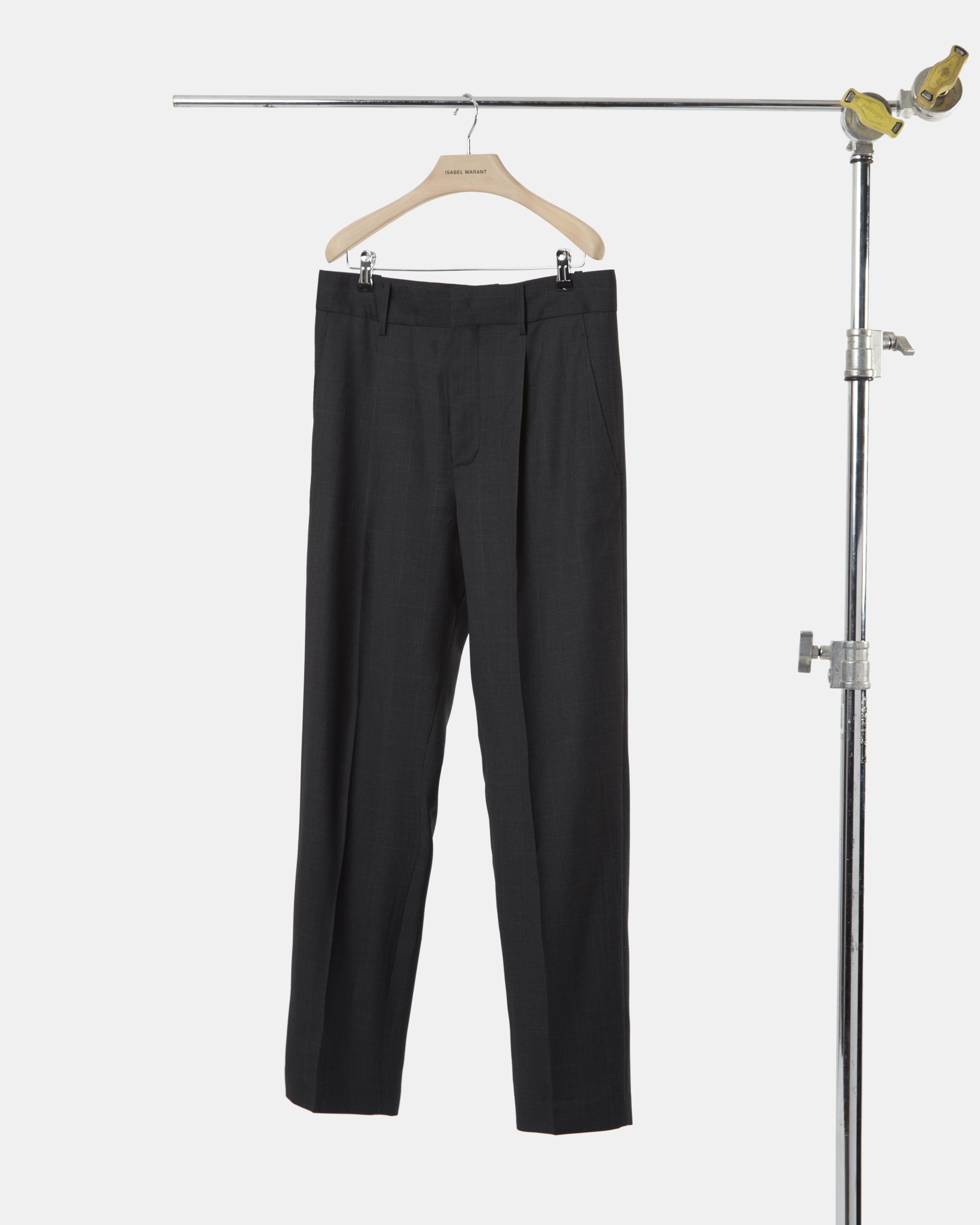 LYALL super 100 trousers