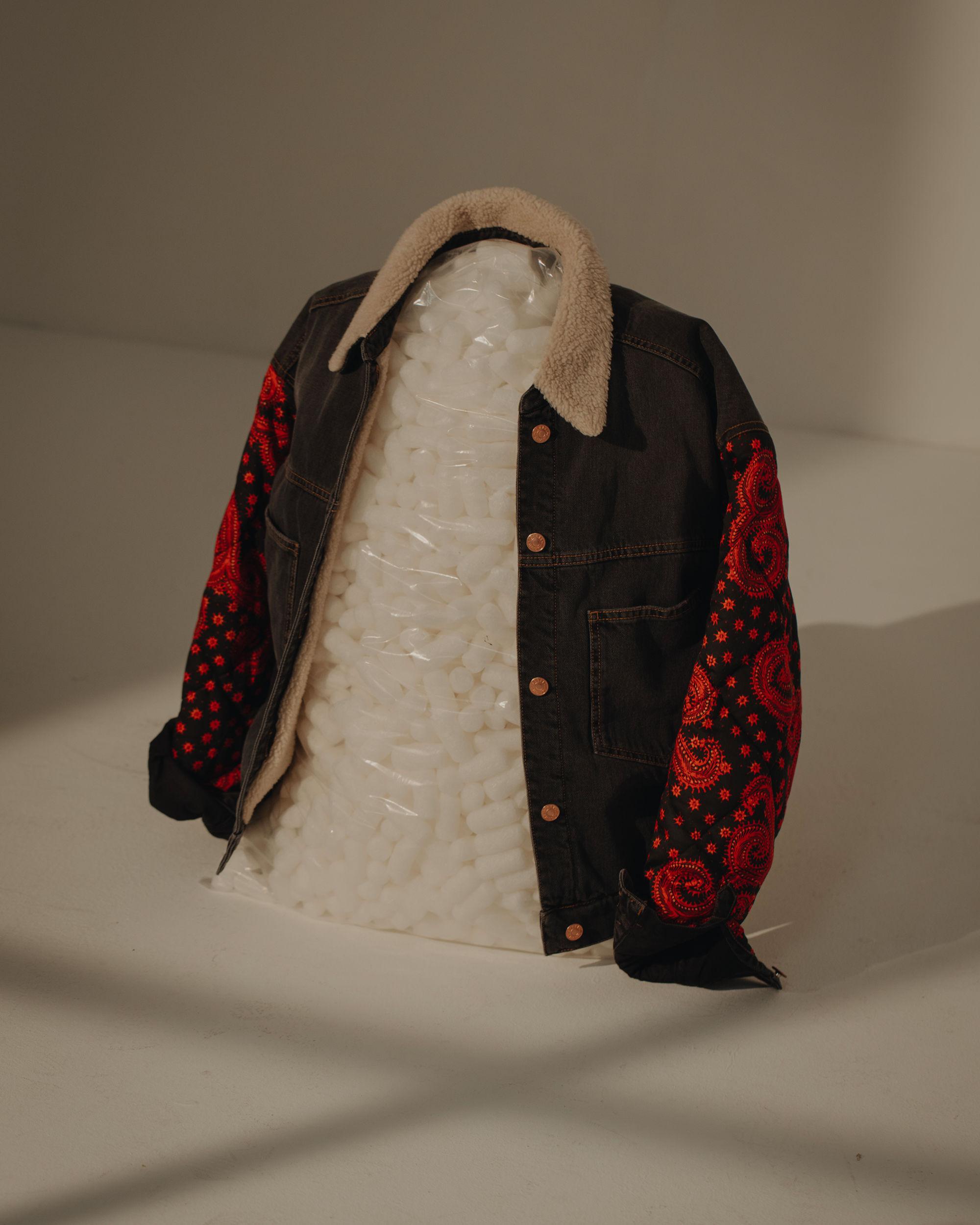JOMA denim jacket