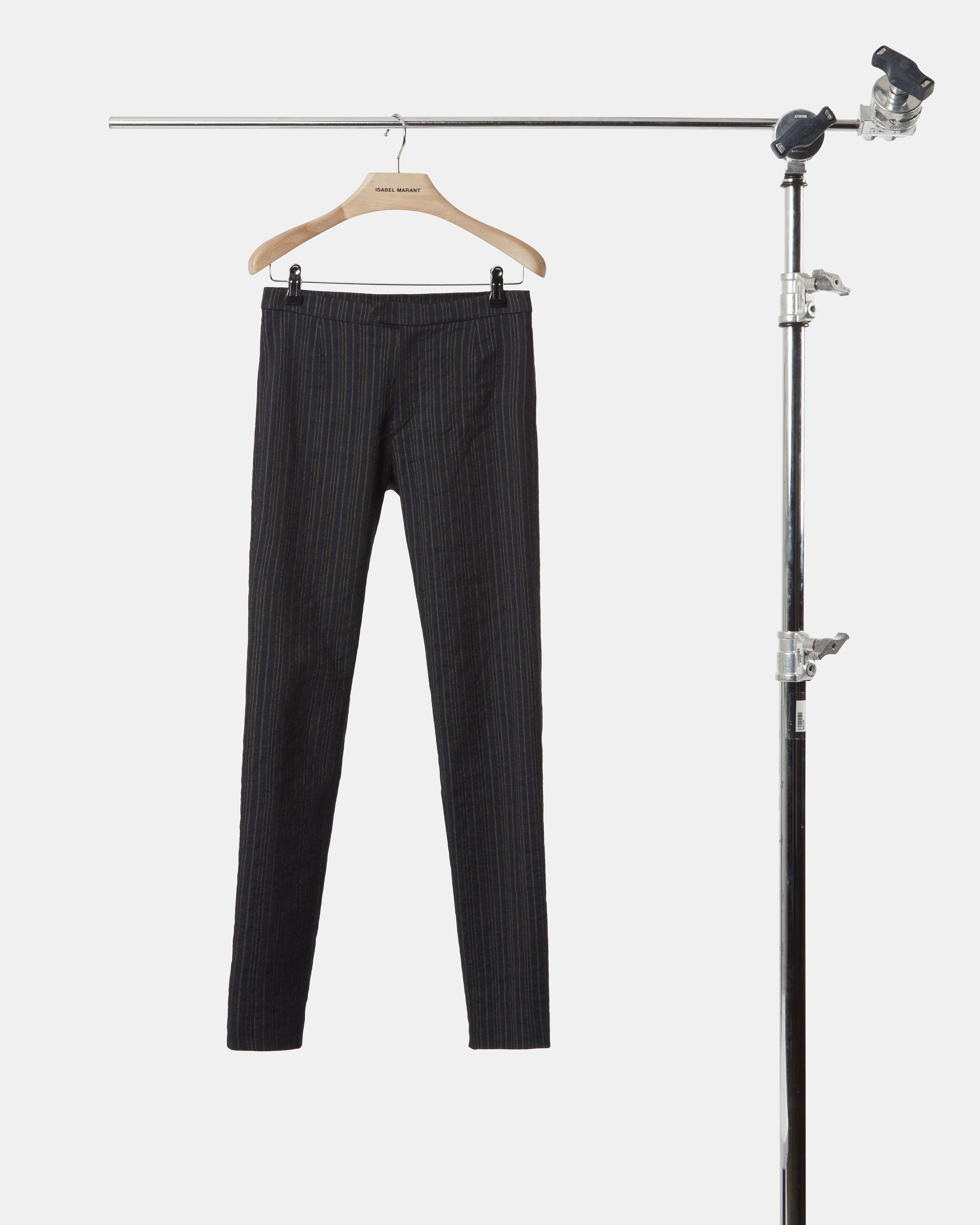 KENTON stretch trousers