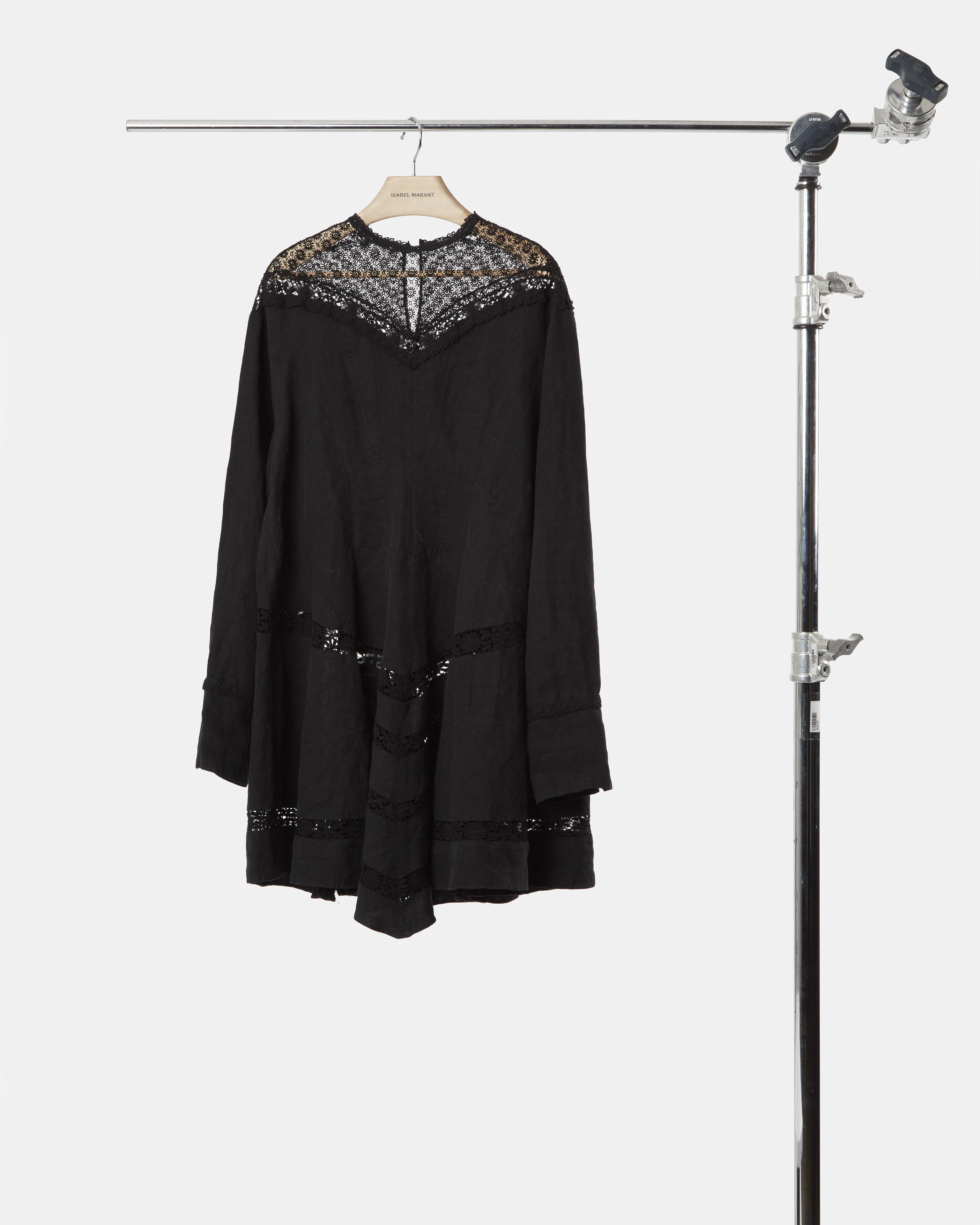 LOKO linen dress