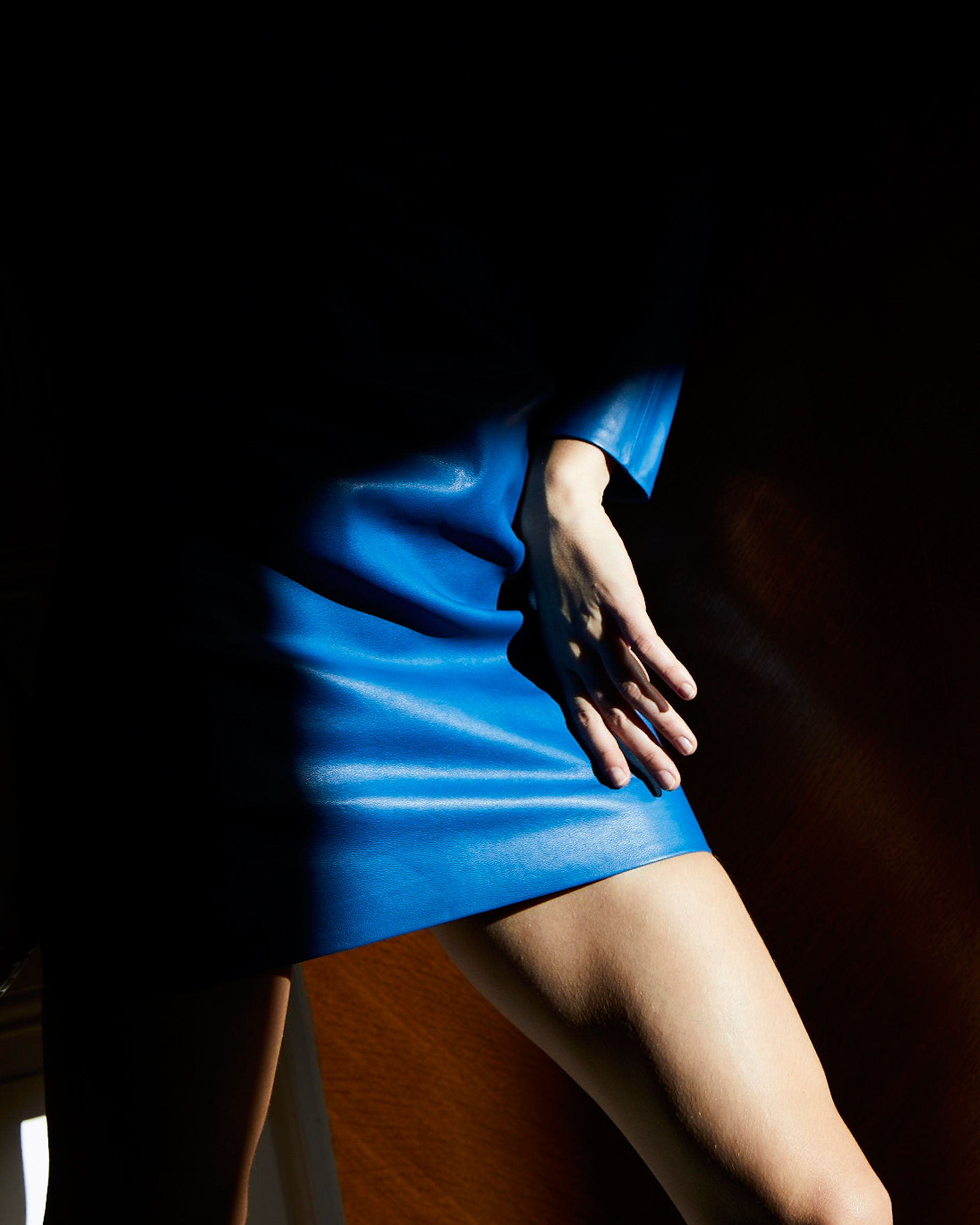 COBE dress