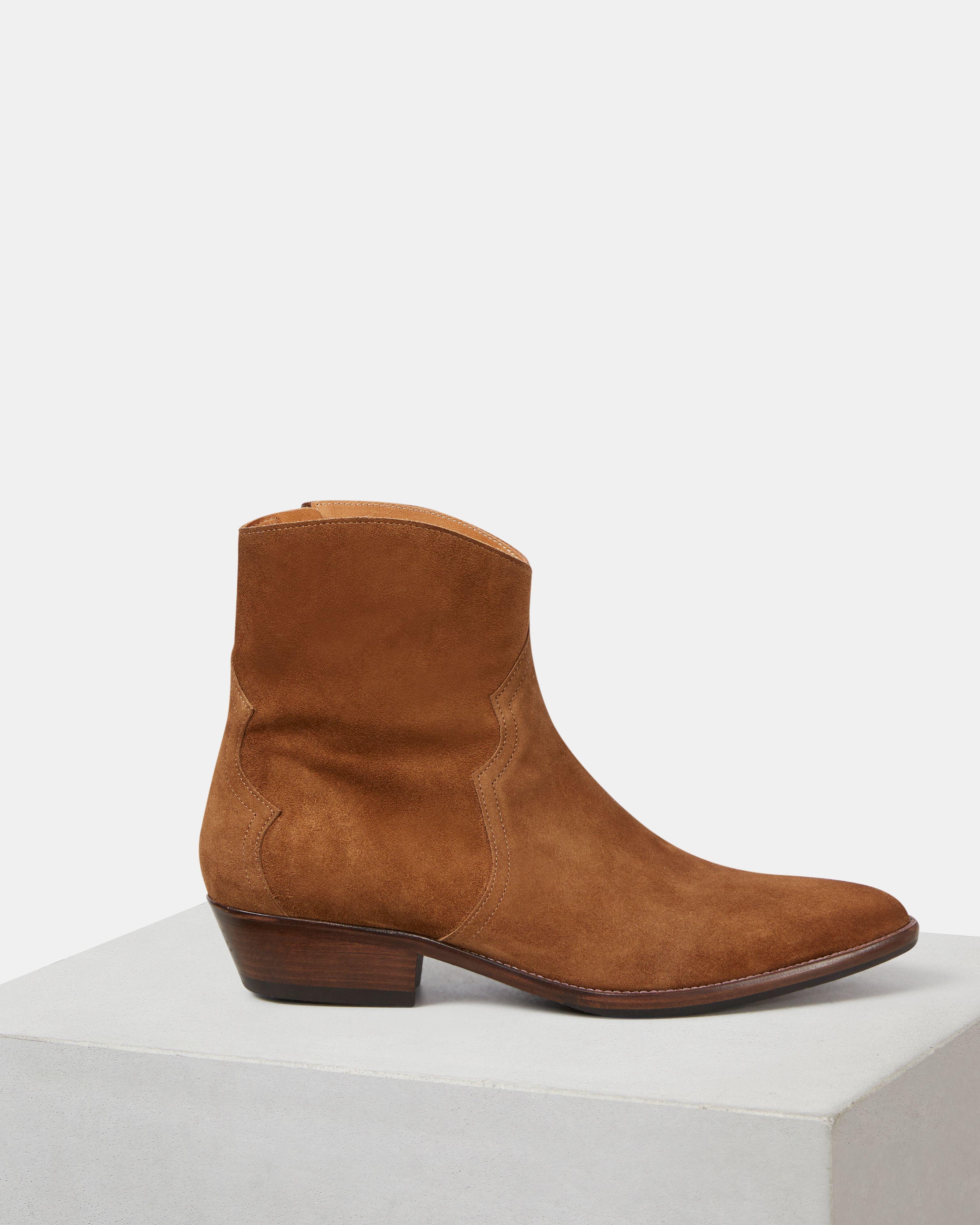 DERFEE 靴子