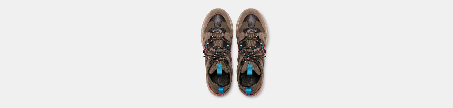 KINDSAY H sneakers