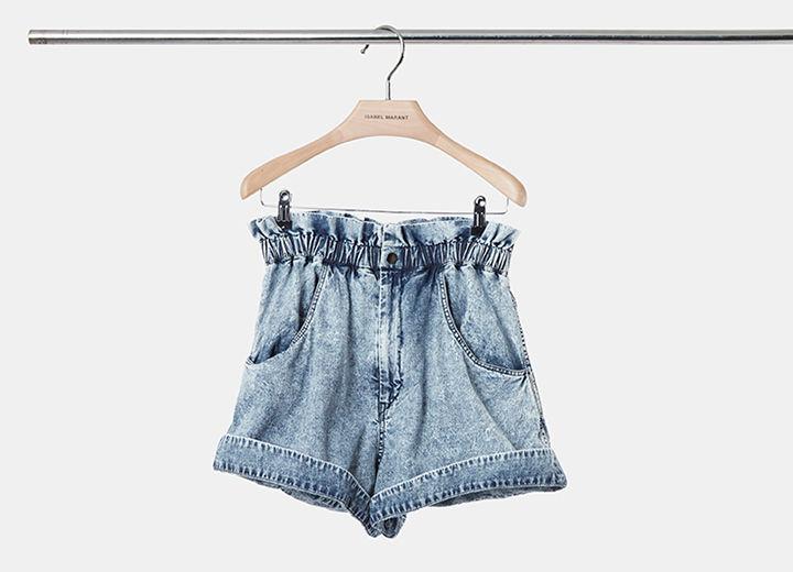 LUCIO shorts