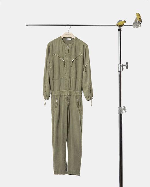 ORLEY jumpsuit