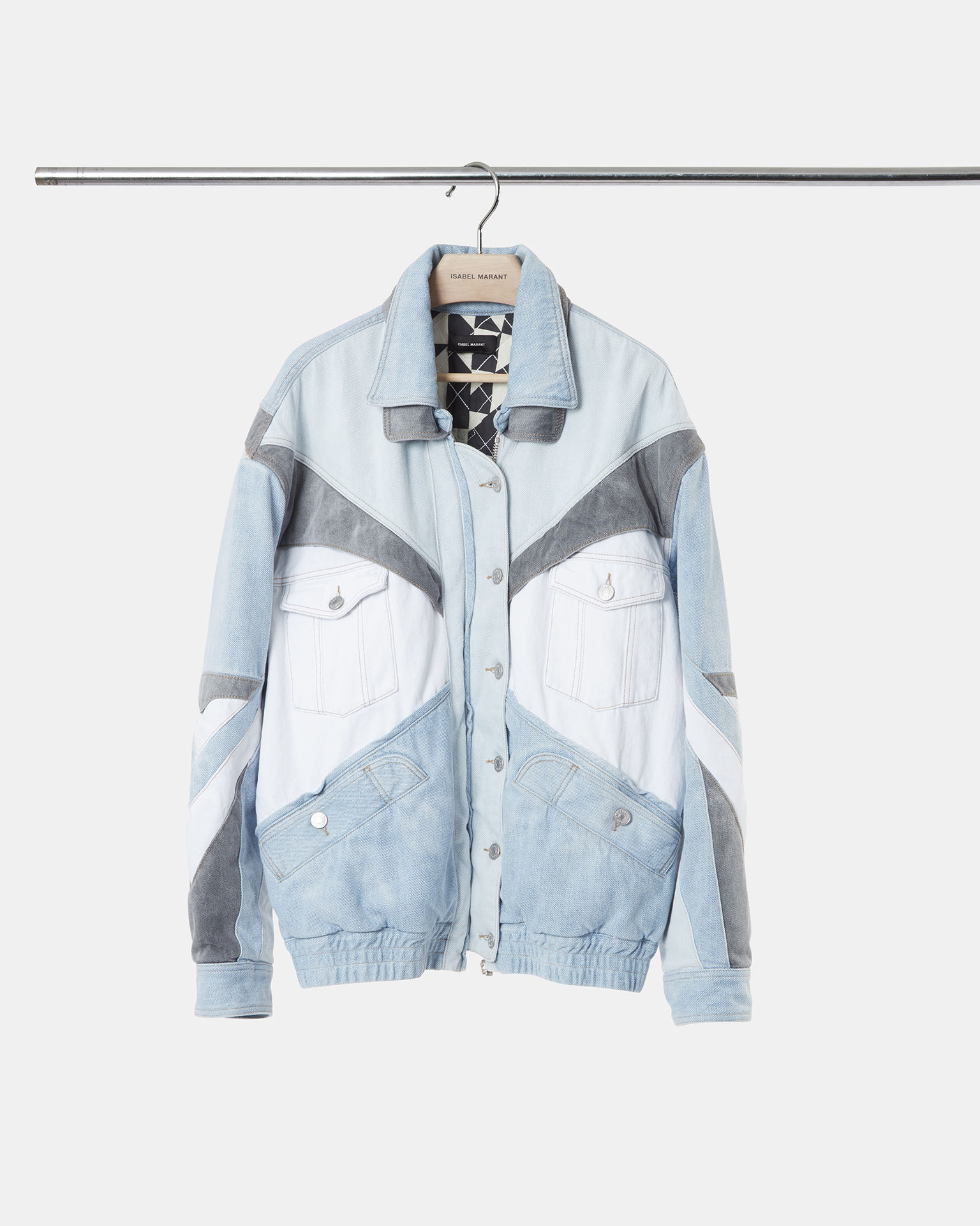 SAO jacket