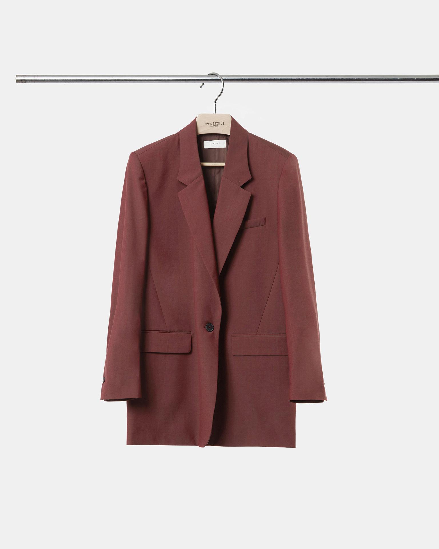 NEXI jacket
