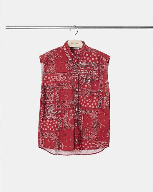 BUCKET shirt