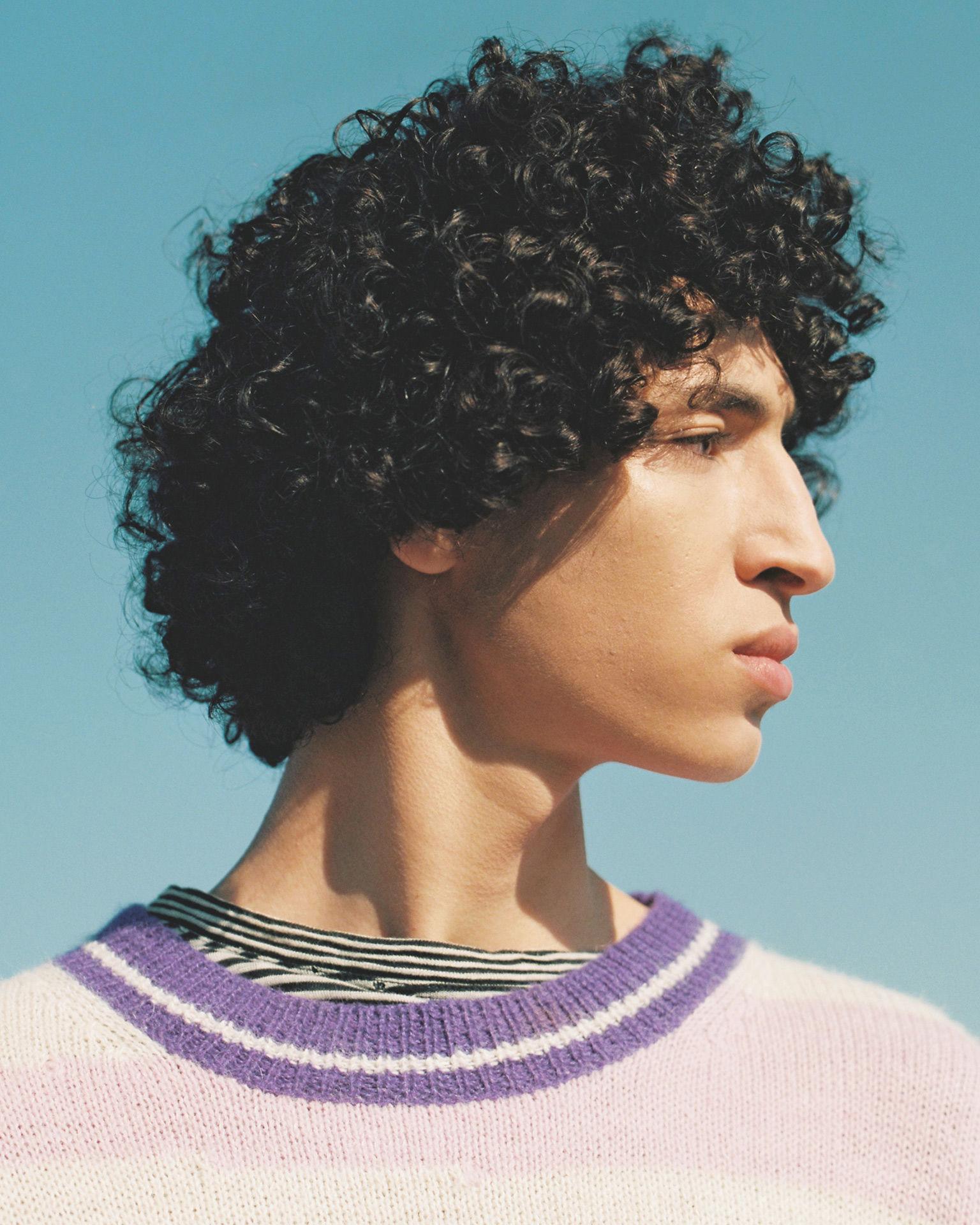 SOLWY sweater