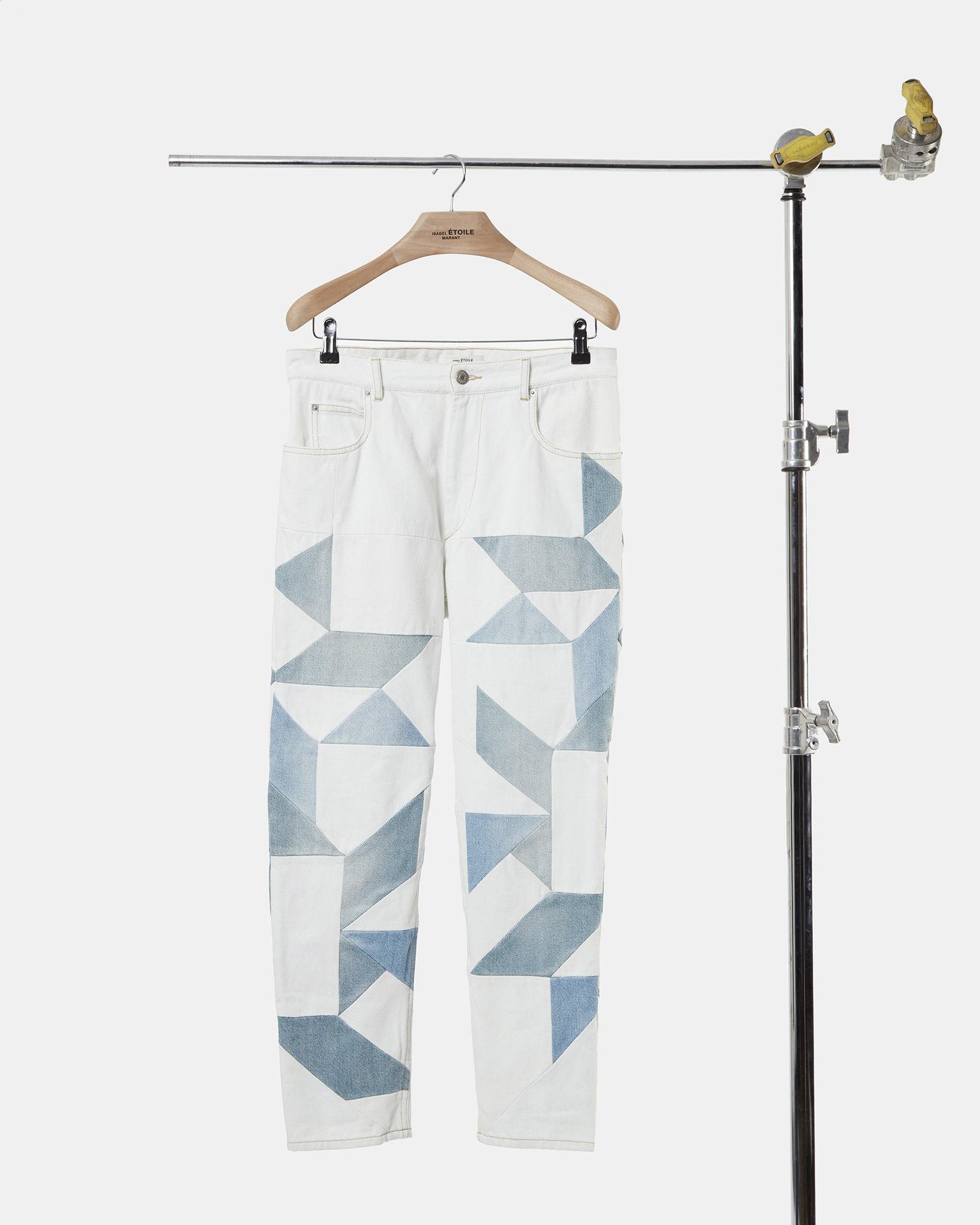 LEA trousers